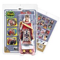 Batman 66 Classic TV Show Retro Style 8 Inch Figures Series 4: King Tut