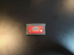 Pokemon Mystery Dungeon Red Rescue Team Game