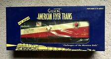 American Flyer 6-48348 Northern Pacific Freedom Boxcar 2002 NEW OB