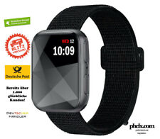 Nylon Armband Loop Uhrenarmband Für Apple Watch Series 5/4/3/2/1/0 42mm & 44mm