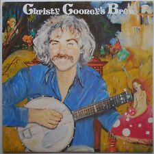 CHRISTY COONEY-Christy Cooney's Brew-1983-Larrikin LRF 137 OZ folk RARE