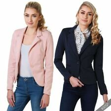 Viscose Blazers for Women