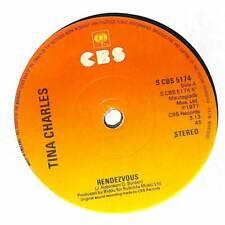 "Tina Charles - Rendezvous - 7"" Vinyl Record"