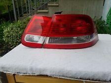 03-07 Saab 93 9-3 Passenger Right Side Tail Light Set OEM 12785761 12785764