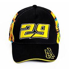 ANDREA IANNONE 29 MotoGP CAPPELLO BASEBALL - regolabile