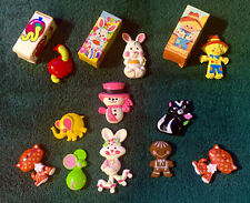 Vintage Avon Pin Pals LOT