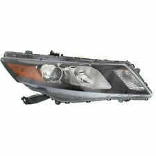 Passenger Right RH Headlamp Assembly fits 2010 2011 2012 Honda Accord Crosstour