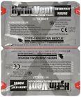 Hyfin Vent Chest Seal, Version Original 2 Count (Paquete De 1