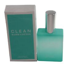 CLEAN WARM COTTON 2.14 OZ EDP SPRAY FOR WOMEN NEW IN A BOX
