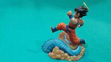 Dragon Ball Z Megahouse Capsule Neo figure Son Gokou Path Snake Way