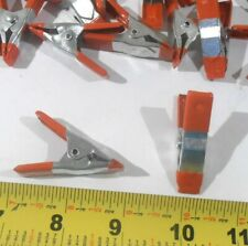 SPRING CLAMPS 12 PC.  2