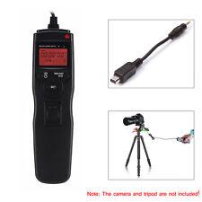 Temporizador Disparador Remoto Cable FR Olympus E-620/E-30/E-510/E-520/E-P1/E-410/SP-560UZ