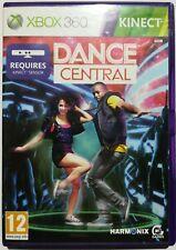 Dance Central. XBox 360. Fisico.
