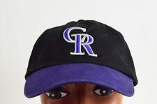 Colorado Rockies Coors Light embroidered adjustable hat cap adjustable