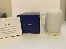 CASPER – THE GLOW LIGHT – FOR SLEEP – WITH BOX AND MANUAL