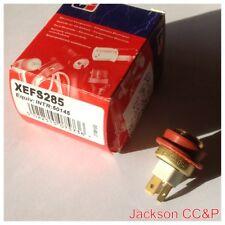 Radiator Fan Switch Rover BHM4368 CI XEFS285 For MGZR Rover 800
