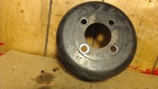 97-14 Ford F150 Expedition 5.4 V8 Water Pump Cooling Fan Pulley - Genuine OEM