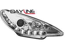 Fari DAYLINE Peugeot 206 98-07  chrome