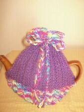 Unbranded Purple Crocheting & Knitting