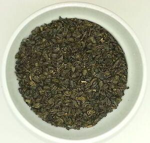 China Gunpowder Temple of Heaven Green Loose Leaf Tea 1KG
