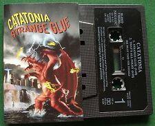 Catatonia Strange Glue Cassette Tape Single - TESTED