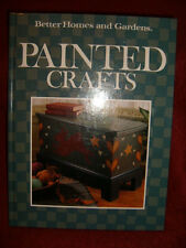 Better Homes And Gardens Painted Crafts - 1990