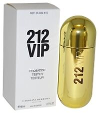 Carolina Herrera 212 VIP Eau De Parfum Spray - 80ml