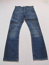 Levi's® 512 Bootcut Jeans Hose, W 34 /L 36, NEU !! Vintage Denim ! Coated Wash !