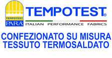 TESSUTO TEMPOTEST PARA' SALDATO SU MISURA TENDA DA SOLE MQ   €17,20  CAMBIO TELO