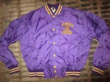 Los Angeles Kings Western Hockey School NHL Jacket XL mens
