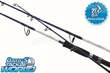 Daiwa Monster Mesh Max 832XX Popper Spin Rod BRAND NEW at Otto's Tackle World