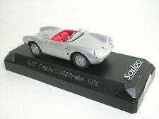 Porsche 550 RS Spyder (1955)