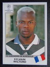 Panini Champions League 1999-2000 - Sylvain Wiltord (Bordeaux) #272