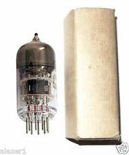 6x 6J9P-E / 6zh9P/ E180F / 6688 Russian HF pentode tubes New, Old Stock in Box
