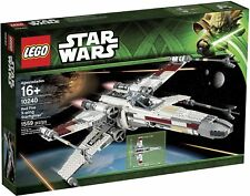 LEGO 10240 Star Wars Red Five X-wing Starfighter UCS - Complete