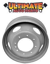 Dually Wheel Rim (19.5x6 inch) Steel for 02-03 Ford E-550 Econoline Super Duty