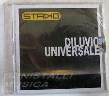 STADIO - DILUVIO UNIVERSALE - CD Jewelbox Sigillato