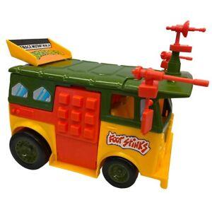 Teenage Mutant Ninja Turtles - Turtle Party Wagon Classic - Loot - BRAND NEW