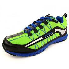 Northside Falcon XP Men's Lime/Blue Running Sneaker 9.5M