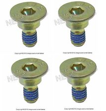 For Mercedes R107 W124 R126 R129 W140 Brake Disc Set Screw Front Or Rear OE