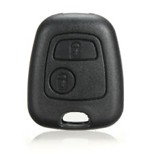 Copertura per Chiave Peugeot Guscio Cover 106 107 206 307 406 Tasti Telecomandoo