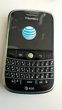 BlackBerry Bold 9000 - Black Smartphone - For Collectors