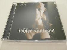 Ashlee Simpson - I Am Me ( CD Album ) Used Very Good