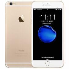 Apple iPhone 6 Plus 64gb Gold Unlocked Good