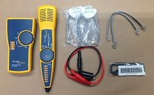 Fluke Networks Intellitone Pro 200 Toner And Probe Kit