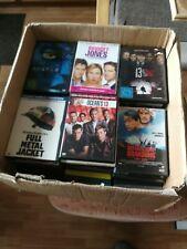 DVD Sammlung Konvolut 120 Filme bis FSK 18