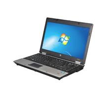 "HP Probook 6455B 14"" AMD Phenom II N620 2.80GHz 4GB 250GB DVD W10Home Laptop"