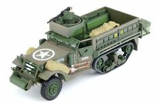 Corgi Diecast M3 Half-Track 'Daring' D Company Truck 1:50 Military Legends WW...