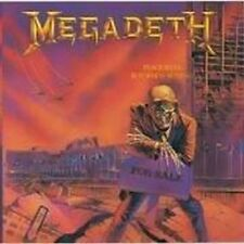 "Megadeth - Peace Sells...But Who's Buying? (NEW 12"" VINYL LP)"