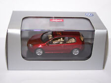 VW Golf  V/5 Rot/Red 1K Schuco 1:43 Modell 2003-2008 Modellauto 2-türig
